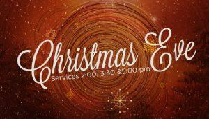 Journey Christian Church Christmas Eve Services
