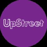 UpStreet icon